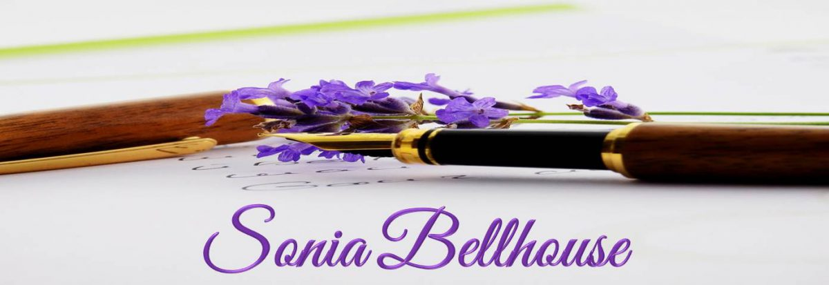 Sonia Bellhouse's Creative Pathways