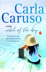 Catch of the Day image Penguin Books