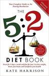 5.2 diet book