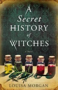 A Secret History fo Witches