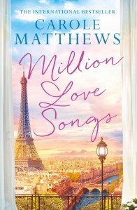Million Love Songs HAchette