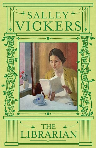 The Librarain by Salley Vickers