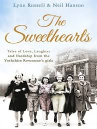 The Sweet hearts Book