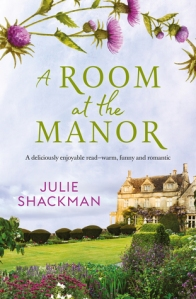 A Room at the Manor