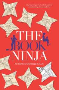 Book Ninja