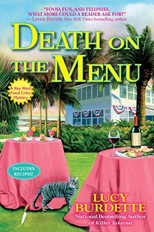 Death on ther Menu