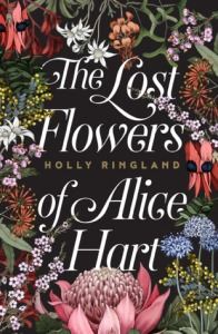 Teh Lost flowers of Alice Hart