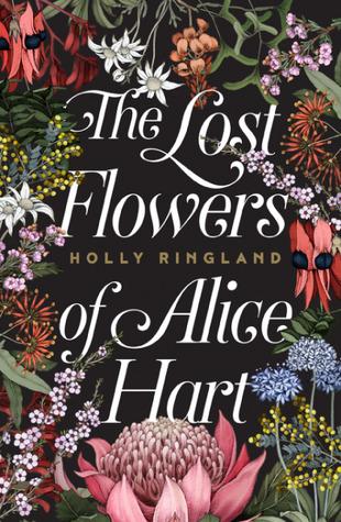 Teh Lost flowers of Alice Hart