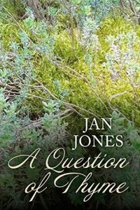 A question of thyme
