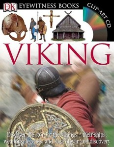 eyewitness Vikings