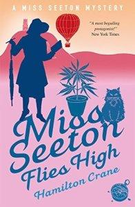 Miss Seeton