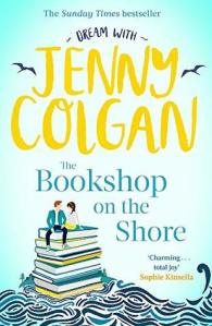 The Book shop on the Shore