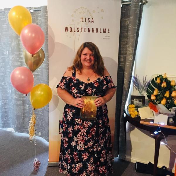 Lisa Wolstenholme
