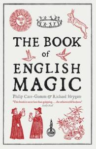 The Book of Engish Magic