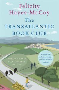Transatlantc bookclub