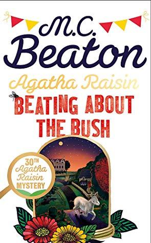 Agatha Beating about thr bush