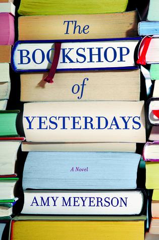 Book shhop of yesterdays