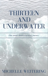 Thirteen and Underwater cover