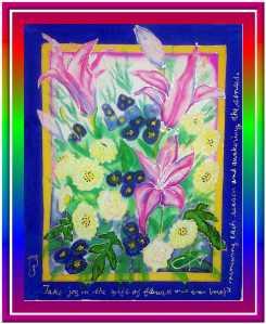 158 flowers make gift (1)