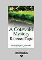 aCotswolds Mystery