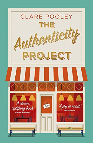 Authenticty Project