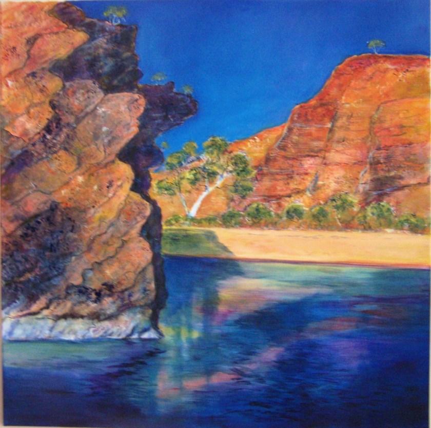 Pilbara painting 1 001 (2)