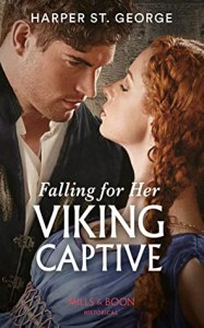 Her Viking captive