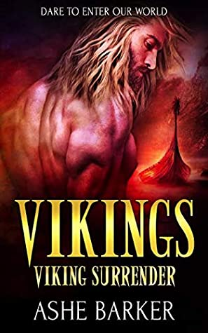 Vikings Viking surrender
