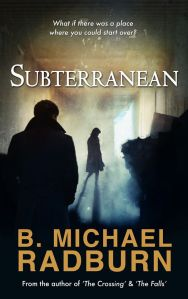 cover Subterreanean