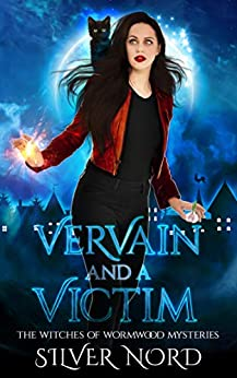 Vervain and avvictim